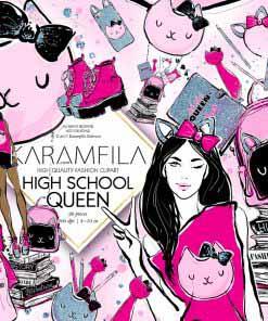 High School Queen