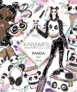 Panda Chic Vol.2