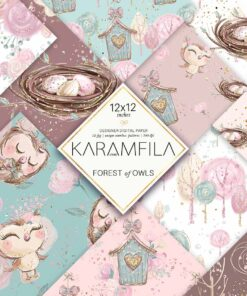 Forest Owls Papers