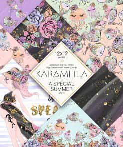 Special Summer Vol.2 | Patterns