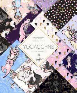 Yogacorns   Patterns