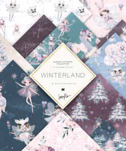 Winterland Papers