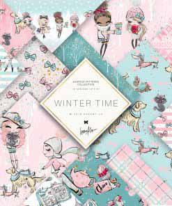 Wintertime Patterns