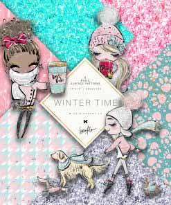 Wintertime | Basics
