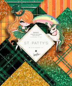 St Patty's Basics
