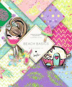 Beach, Please! Basics