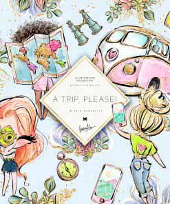 A Trip, Please!