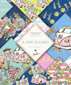 A Trip, Please! Papers