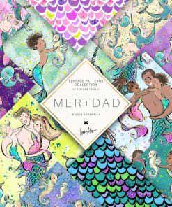 MerDad Patterns