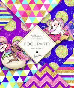 Pool Party Basics