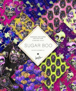 Sugar Boo Patterns