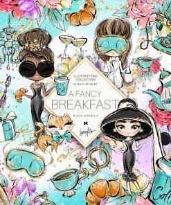 A Fancy Breakfast