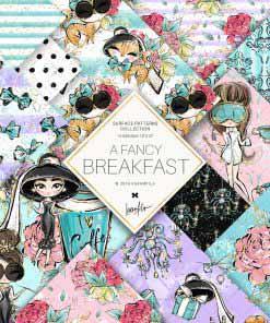 A Fancy Breakfast Papers