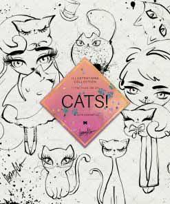 Cats! Doodles