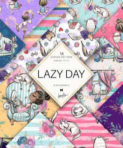 Lazy Day Papers