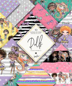 Doll Papers