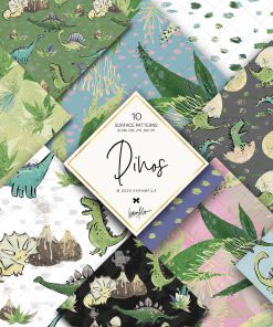 Dino Papers