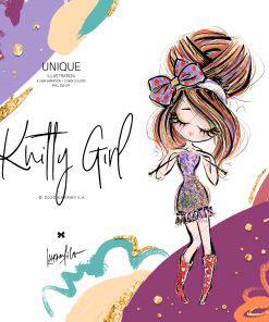 Knitty Girl